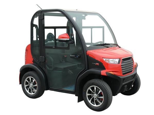 陕西电动代步车—两人座LT-S2.DB