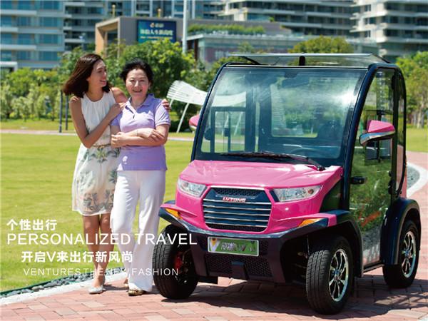陕西电动代步车销售