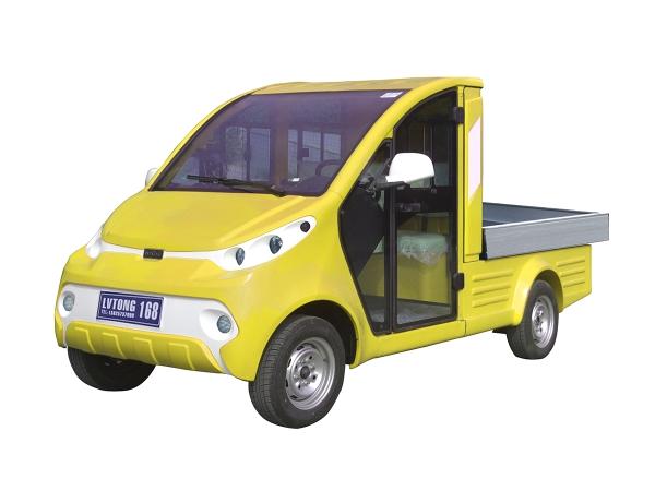 陕西电动货车—两人座LT-S2.C.HP