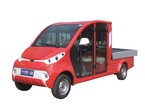 陕西电动货车销售