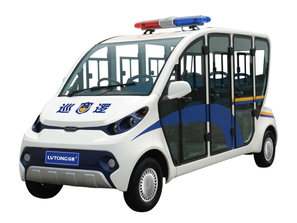 陕西电动巡逻车—恒大海上威尼斯