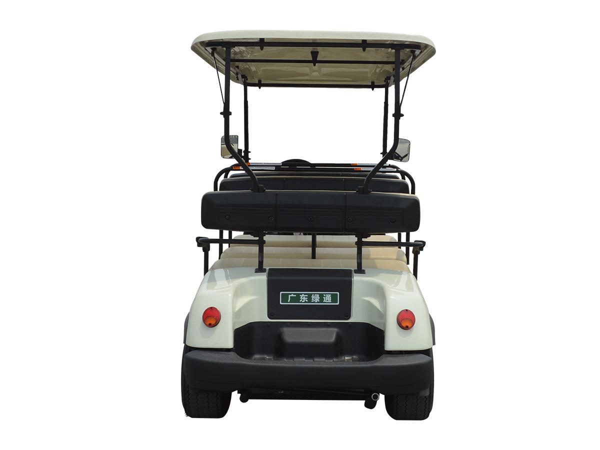陕西高尔夫电动观光车