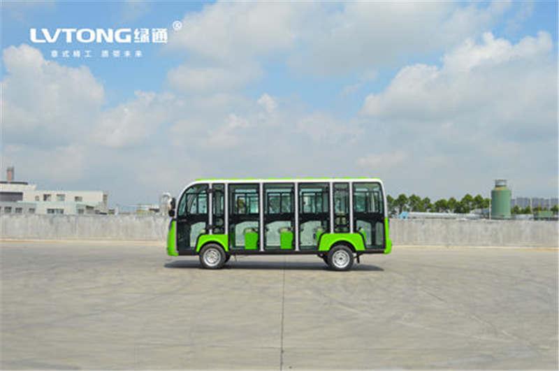 陕西旅游观光车