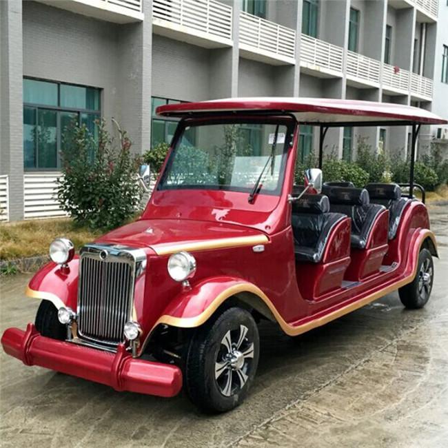 西安兴旺电动车