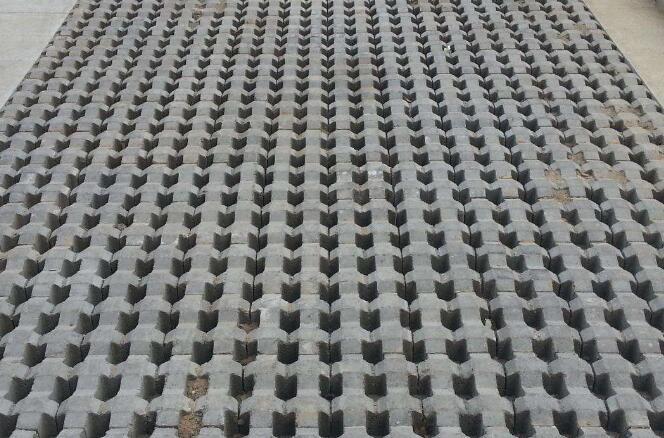 襄阳植草砖批发
