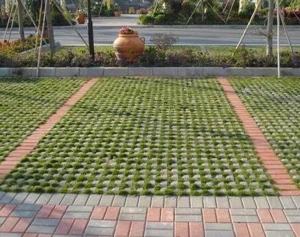 襄阳植草砖是我们的不二选择!