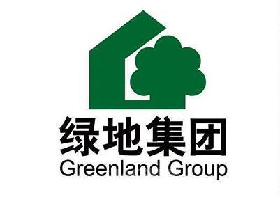 绿地集团小区路面彩砖合作