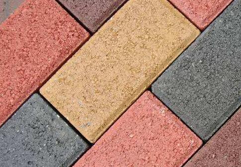 襄阳彩砖生产厂家