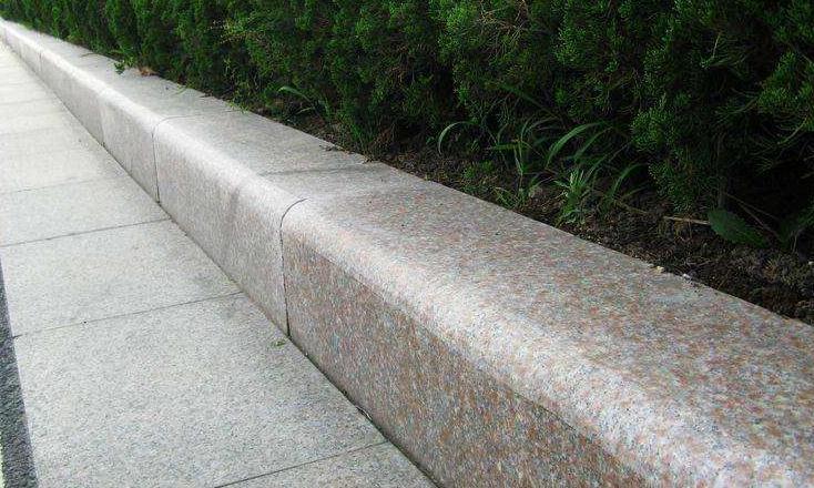 襄阳路沿石
