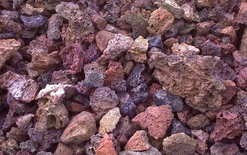 火山石介绍