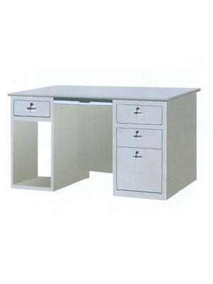 襄阳RM-104钢制办公桌