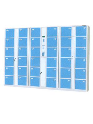 RM-077三十六门条码式寄物柜