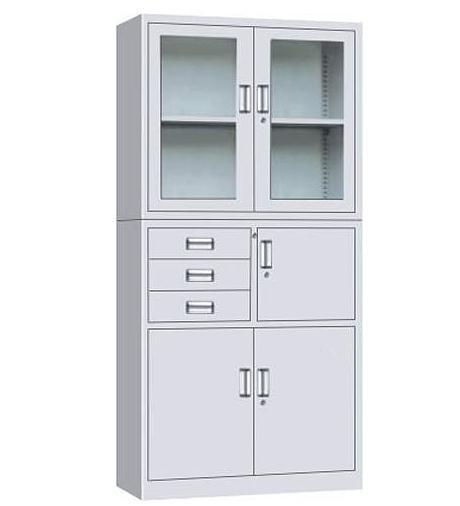 大家在采购办公家具的时候,会选择什么材质的文件柜呢?