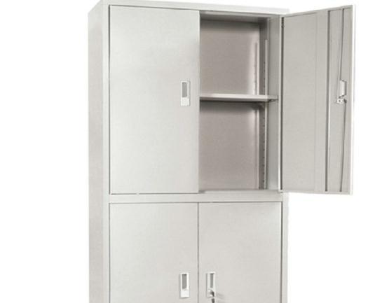 跟着瑞之美一起来了解下拆装钢制文件柜的5个安装步骤!