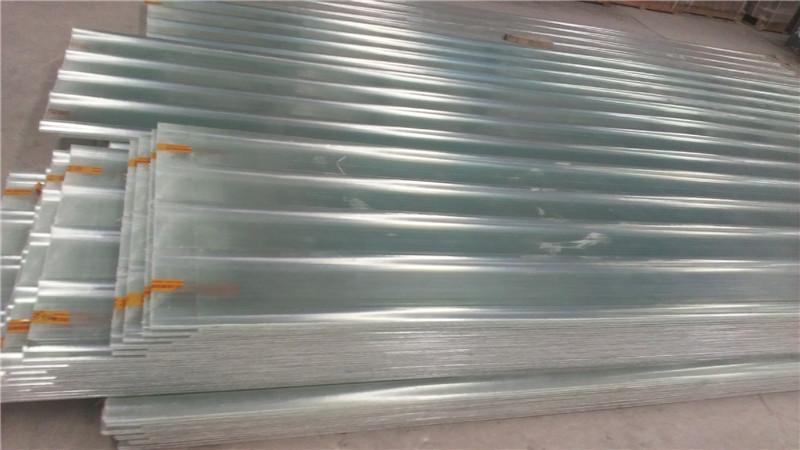 透明玻璃钢瓦价格