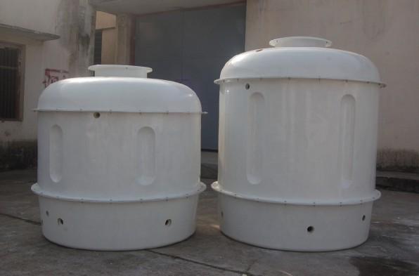 玻璃钢水箱制作
