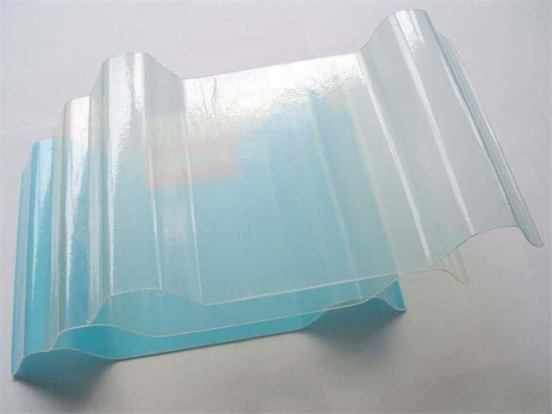 玻璃钢瓦制作