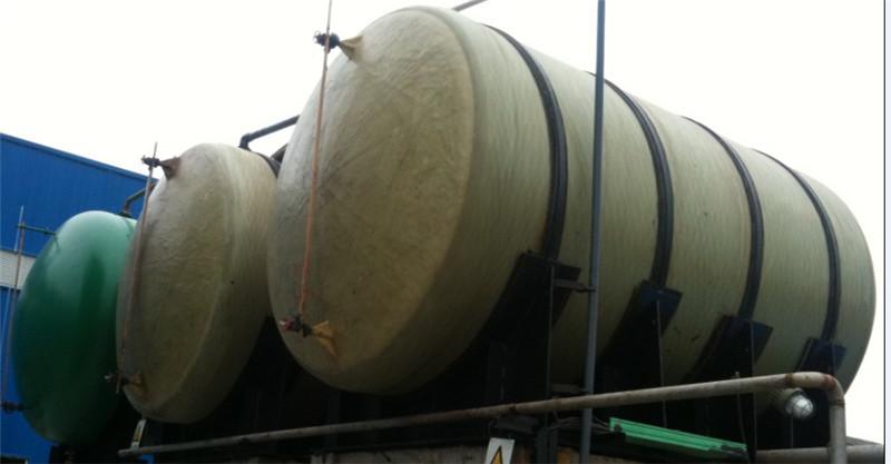 耐酸碱玻璃钢储罐