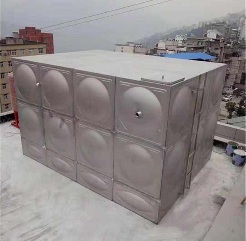2019新款不锈钢水箱