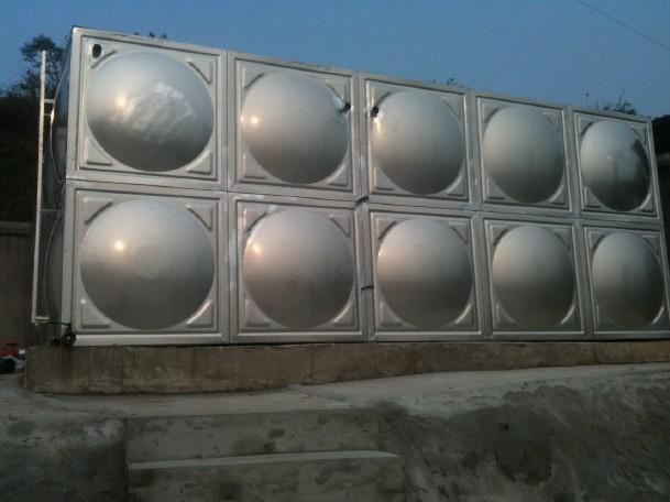 宜昌不锈钢水箱厂家