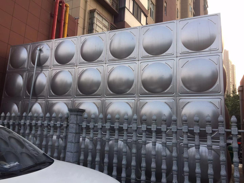 不锈钢水箱销售厂家