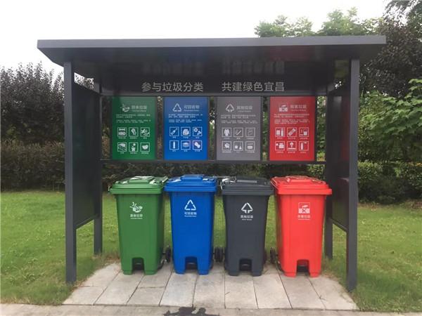 垃圾桶销售厂家