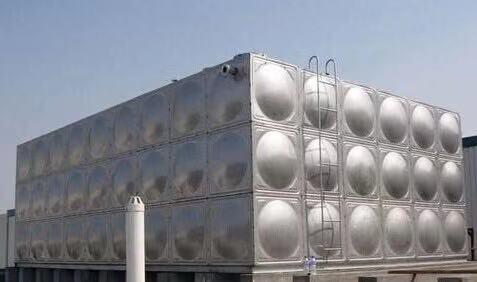 宜昌不锈钢水箱