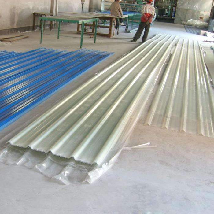 玻璃钢瓦制作批发厂家