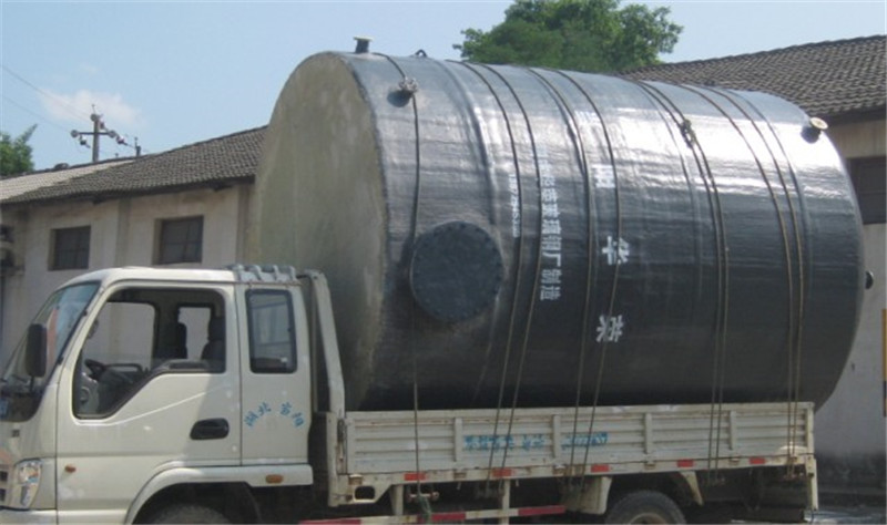 玻璃钢储罐销售厂家