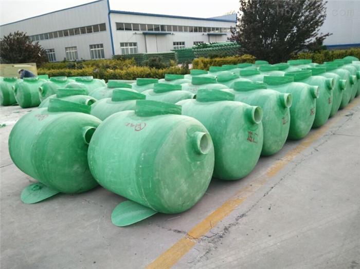 玻璃钢化粪池销售厂家