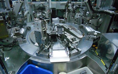 ray雷电竞自动化设备