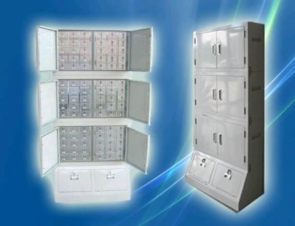 手机信号屏蔽柜(保密柜)