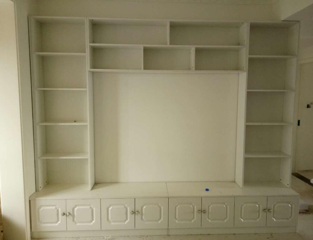 西安衣柜-电视柜