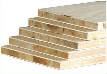 西安橱柜-木工板