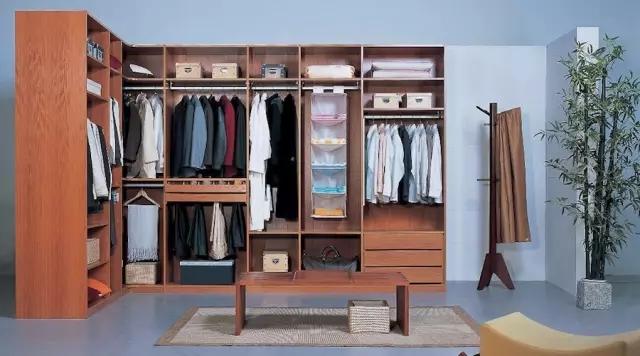 整體定製衣櫃的環保性如何?