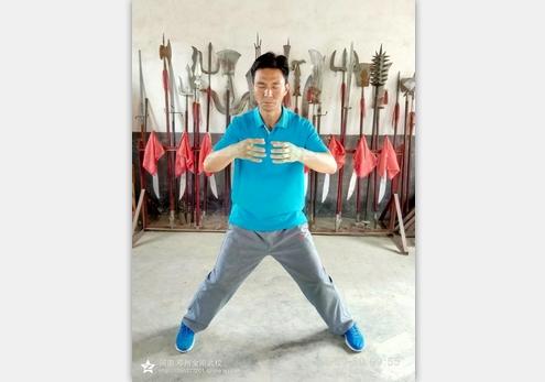 专业武术学校