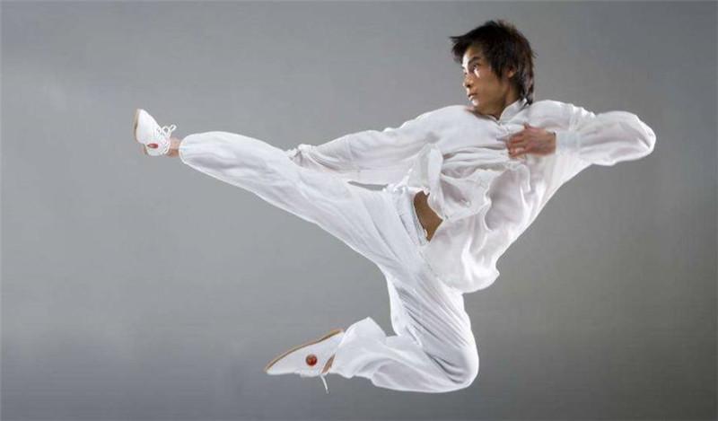武术学校:孩子什么时候应该学习武术?
