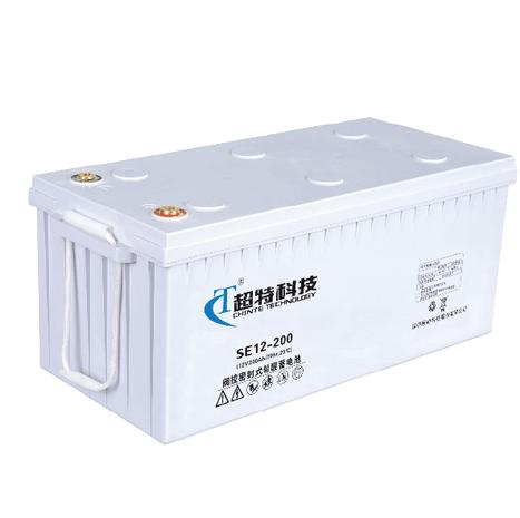 陝西鉛酸蓄電池