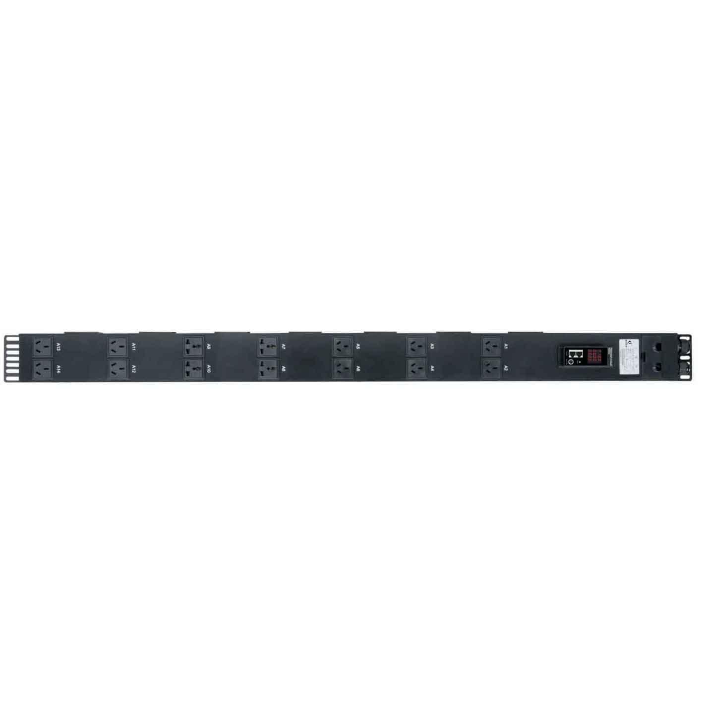 智能配電單元CTPJ2-8850H-14BBEAVB