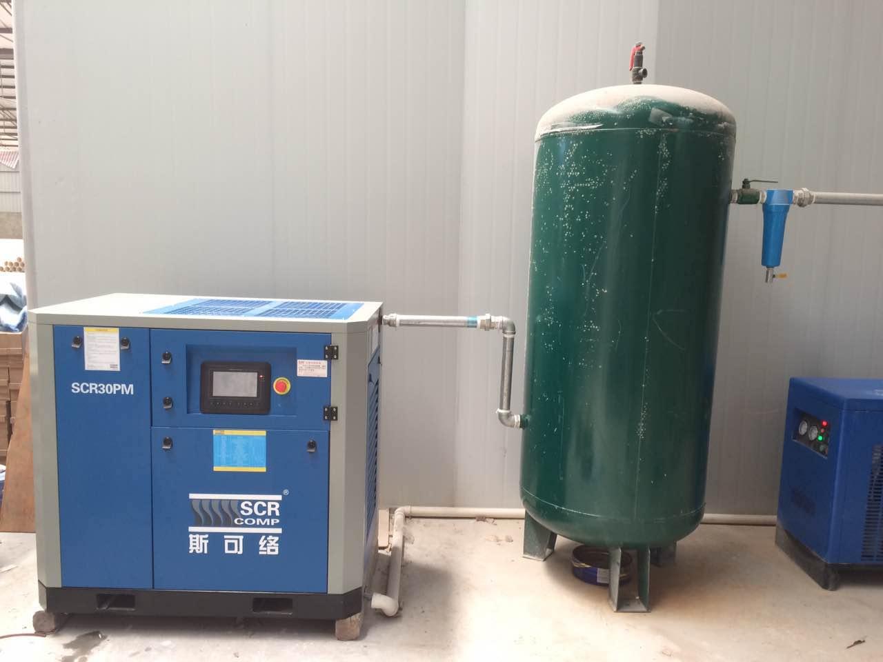 四川储气罐案例