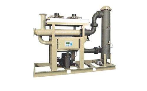 四川干燥机案例