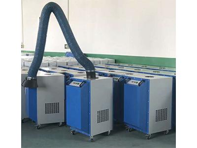 四川焊烟净化设备