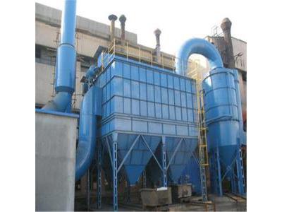 绵阳锅炉治理除尘器