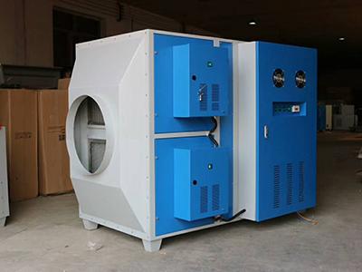 成都工业废气除味设备