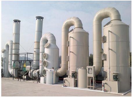 成都废气处理厂家