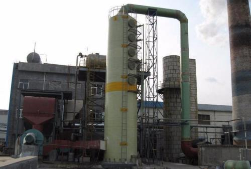 四川脱硫脱硝技术