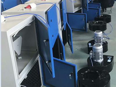 简述成都废气治理工业废气有哪些净化方法呢