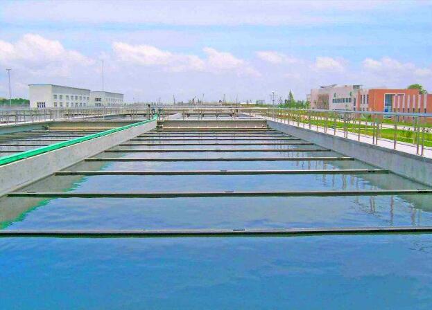 成都污水处理厂家