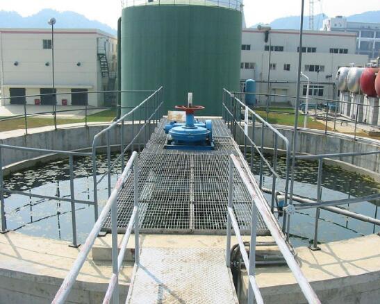 成都污水处理的6个基本步骤及处理方法