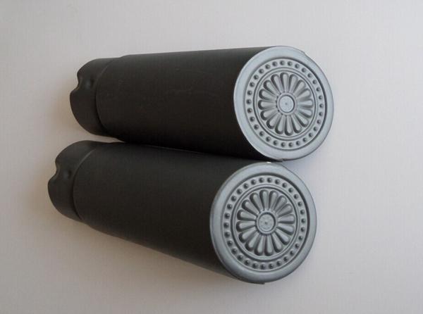 陕西铝瓦灰色生产
